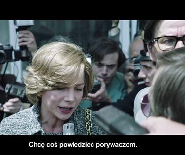 """Michelle Williams o filmie """"Wszystkie pieniądze świata"""": Rodzina na krawędzi rozpadu"""
