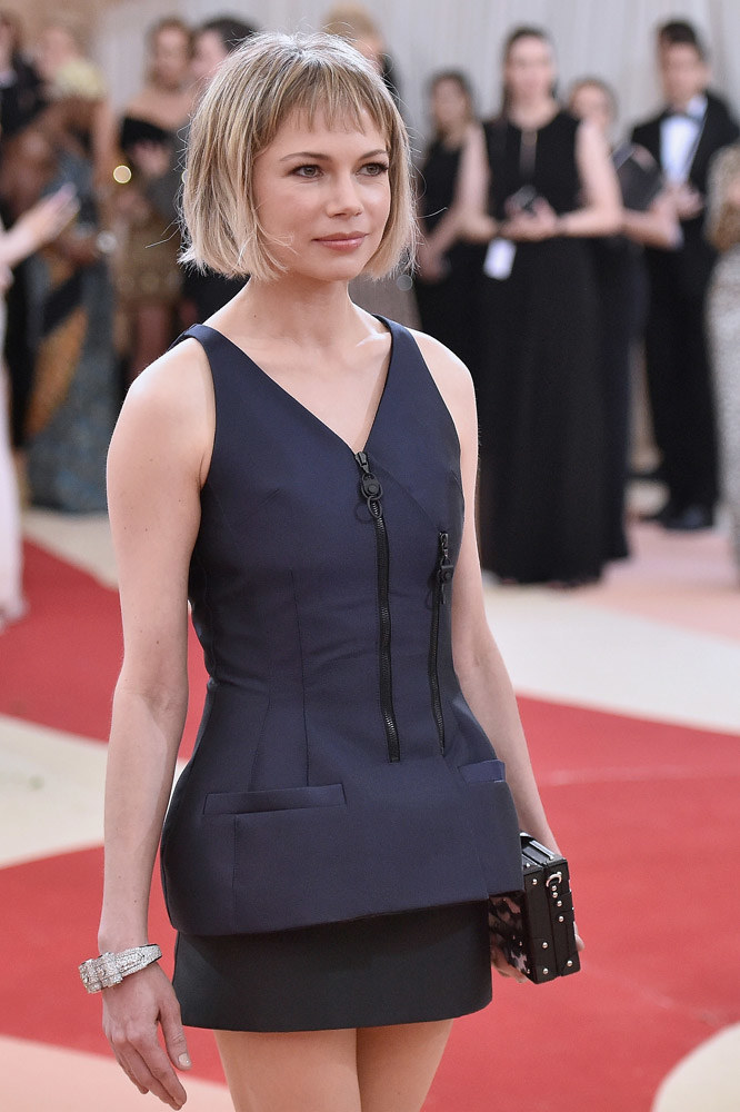 Michelle Williams /Getty Images