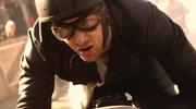Michiel Huisman: Motocykle były z silnika i kiepskich hamulców