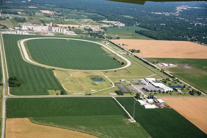 Michigan Technical Resource Park /materiały prasowe