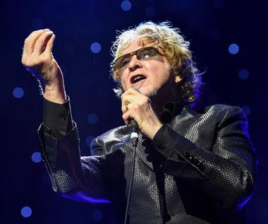Mick Hucknall (Simply Red): Muzyka ma pomóc uciec od problemów