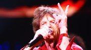 Mick Jagger: Bokser w łóżku