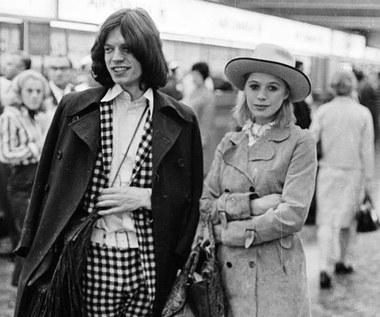 Mick Jagger do Marianne Faithfull: Się masz, lala