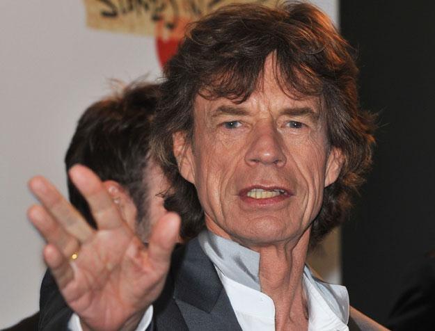 "Mick Jagger: ""Glastonbury? Raczej nie"" fot. Pascal Le Segretain /Getty Images/Flash Press Media"