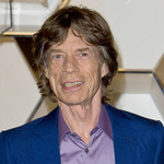 Mick Jagger: Jego nowa dziewczyna jest młodsza od niego o 40 lat!