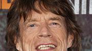 Mick Jagger jest wspaniałym tatą
