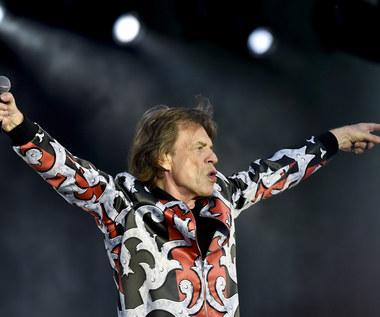 Mick Jagger po operacji wraca do formy!