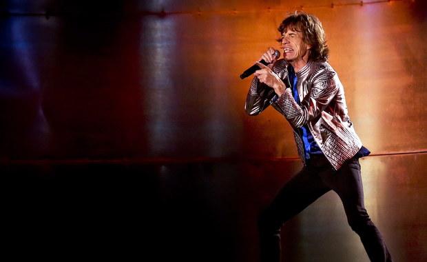 Mick Jagger przejdzie operację serca