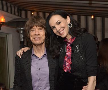 Mick Jagger przypomniał o rocznicy urodzin L'Wren Scott