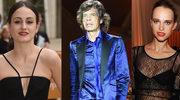 Mick Jagger rzucił partnerkę dla innej! Jest od niego młodsza o 45 lat!