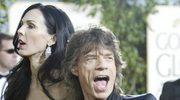 Mick Jagger się żeni?