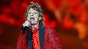 Mick Jagger zostanie ojcem