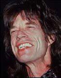 Mick Jagger /