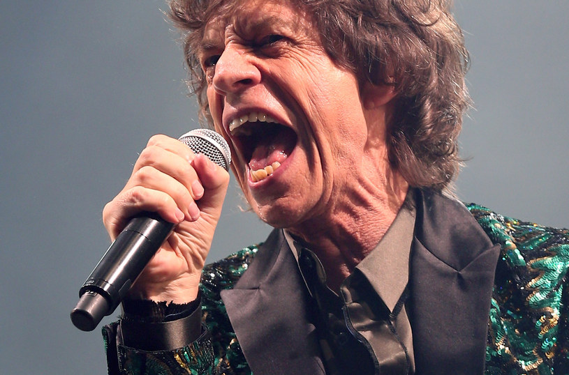 Mick Jagger /Matt Cardy /Getty Images