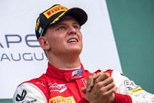Mick Schumacher zadebiutuje w Formule 1 w Alfa Romeo Racing Orlen