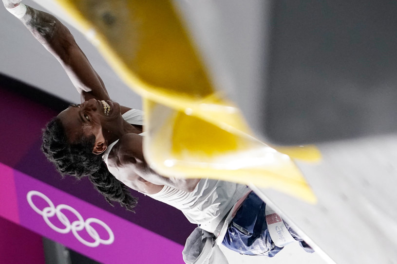 Mickael Mawem /JEFF ROBERSON /AFP