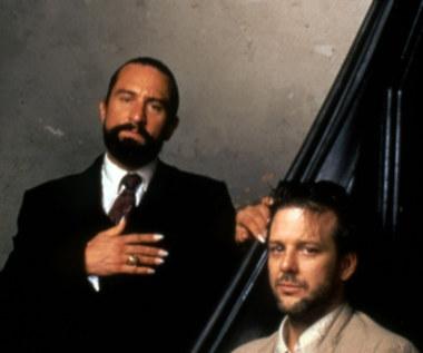 Mickey Rourke grozi Robertowi De Niro