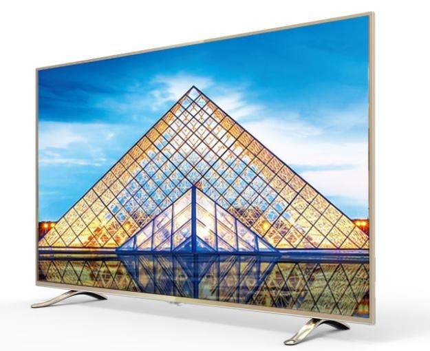 Micromax - telewizor z Androidem /materiały prasowe