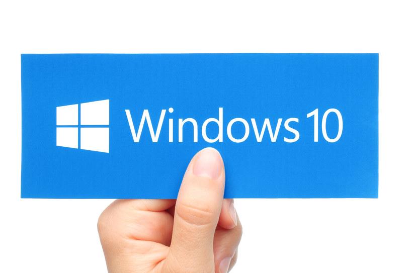 Microsoft aktualizuje kolejne komputery /123RF/PICSEL