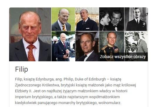 Microsoft Bing /INTERIA.PL