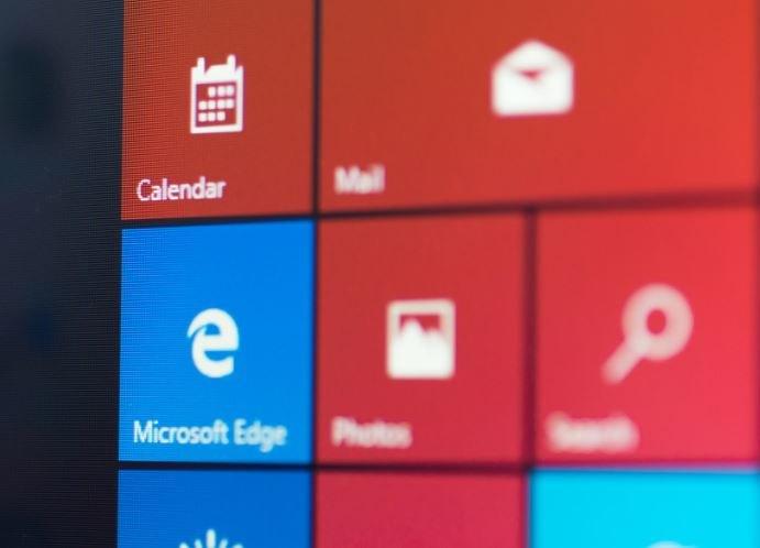 Microsoft Edge /123RF/PICSEL