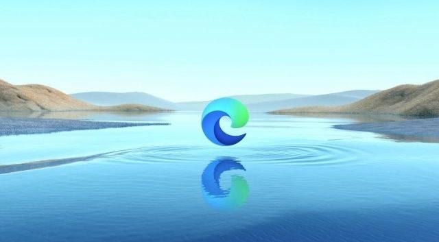 Microsoft Edge /materiały prasowe