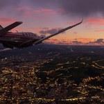 Microsoft Flight Simulator ze wsparciem dla VR