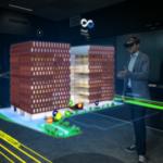Microsoft i Skanska realizują projekt mieszanej rzeczywistości