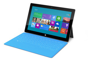Microsoft już pracuje nad 7-calowym tabletem Surface?
