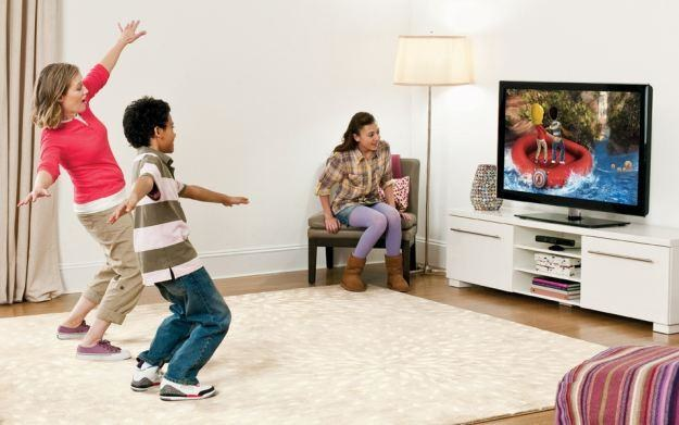 Microsoft Kinect - kontroler ruchu dla posiadaczy konsoli Xbox 360 /Informacja prasowa