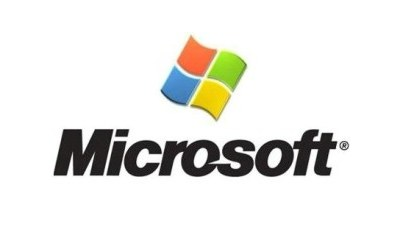 Microsoft - logo /INTERIA.PL