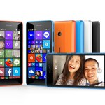 Microsoft Lumia 540 Dual SIM w wakacje w Polsce