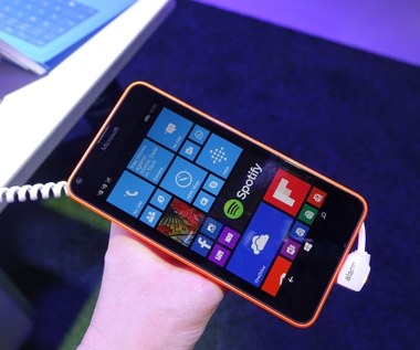 Microsoft Lumia 640 i Lumia 640 XL – pierwsze wrażenia z MWC 2015