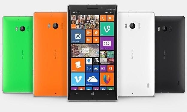 Microsoft Lumia - zacznijmy się przyzwyczajać /materiały prasowe