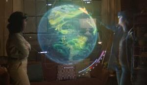 Microsoft Mesh - rozmowa poprzez hologramy
