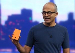 Microsoft Mobile Oy - nowy władca marki telefonów Nokia