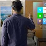Microsoft myśli o wsparciu HoloLens dla Xboksa One i PC