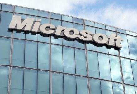 Microsoft nie godzi się z wysokością odszkodowania zasądzonego na rzecz i4i /AFP