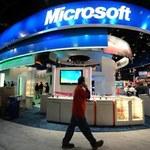 Microsoft nie martwi się z powodu Google Chrome OS