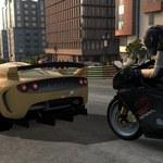 Microsoft nie pracuje nad nową częścią Project Gotham Racing