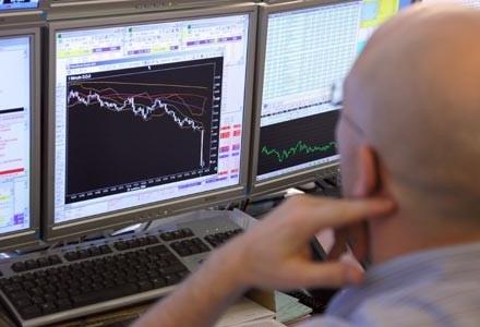 Microsoft odczuł już pierwsze skutki kryzysu /AFP