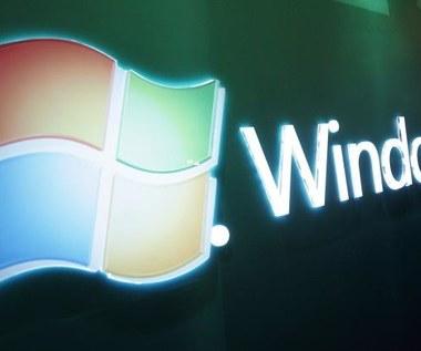 Microsoft ostrzega przed luką w Windowsie