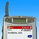 Microsoft PocketPC Phone Edition