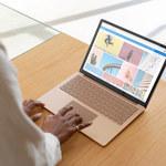 Microsoft pokazał nowe laptopy z rodziny Surface