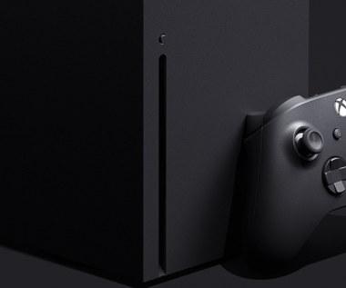 Microsoft potwierdza premierę Xboxa Series X w listopadzie