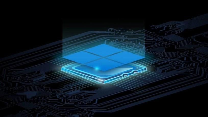 Microsoft pracuje nad nowym układem? /materiały prasowe