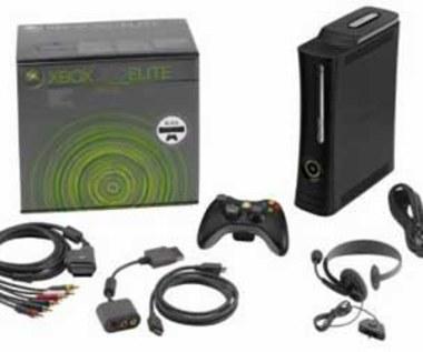 Microsoft prezentuje Xbox 360 Elite