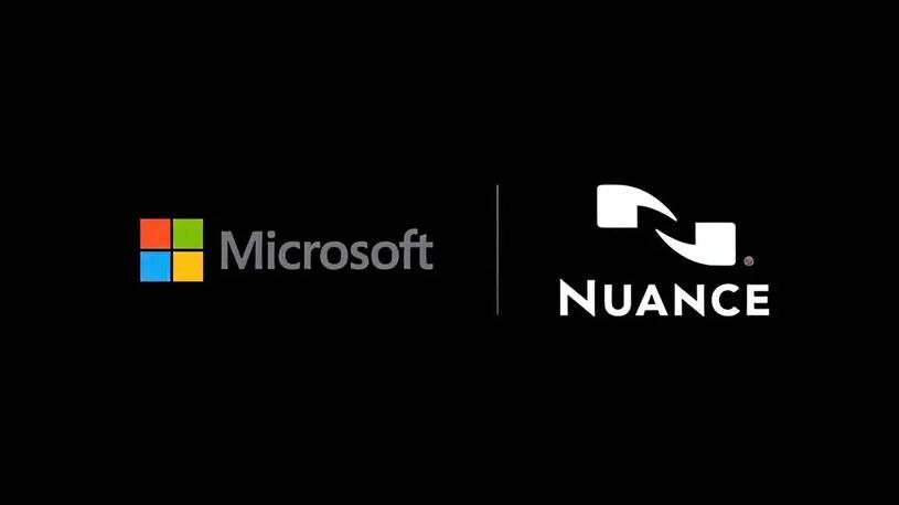 Microsoft przejmuje firmę Nuance /materiały prasowe