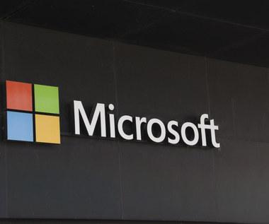 Microsoft: Przychody działu odpowiadającego za gry spadły o 21%