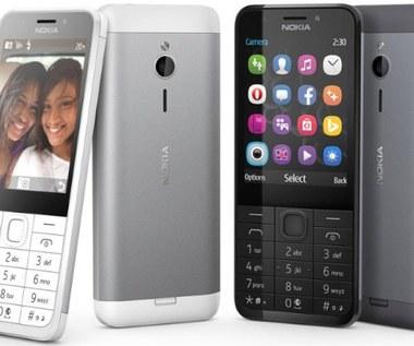 Microsoft sprzeda Foxconnowi markę Nokia?